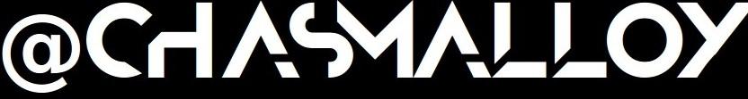 @Chas Logo