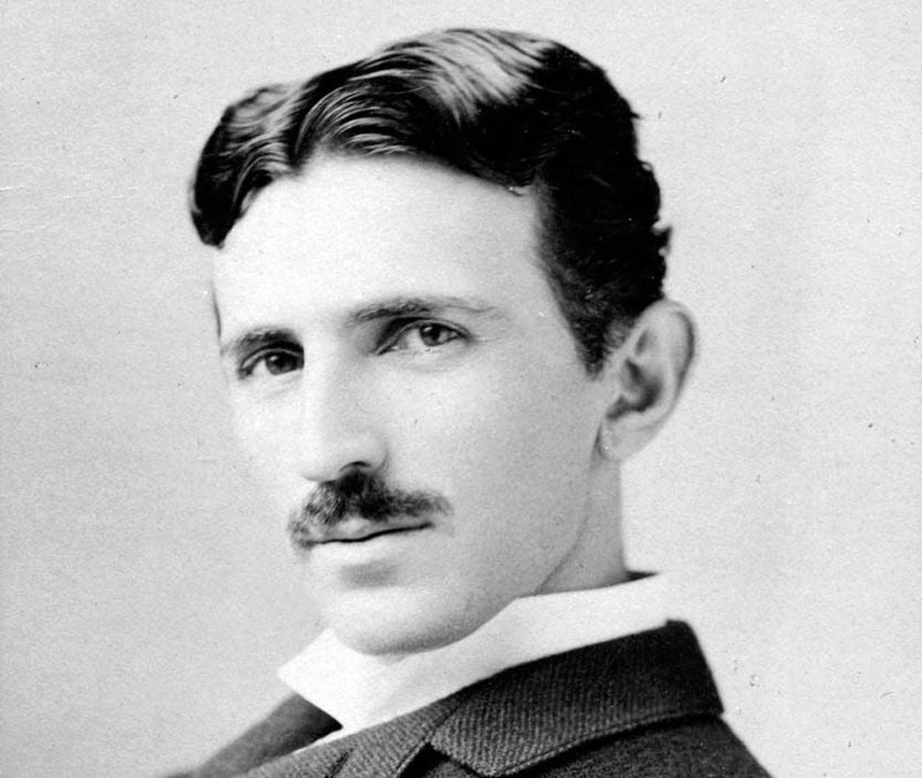 Tesla, N